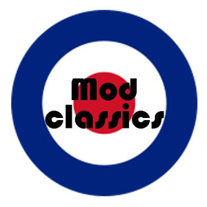 Mod Classics Book Club