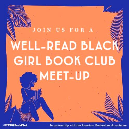 Well Read Black Girl Book Club