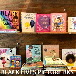 Black Lives Children's Picture Books