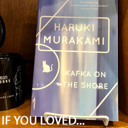 If you loved Kafka on the Shore