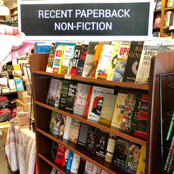 Paperback Non-Fiction